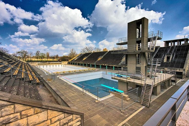 35 imágenes inquietantes de sedes olímpicas abandonadas. - http://viralizados.net/35-imagenes-inquietantes-de-sedes-olimpicas-abandonadas/