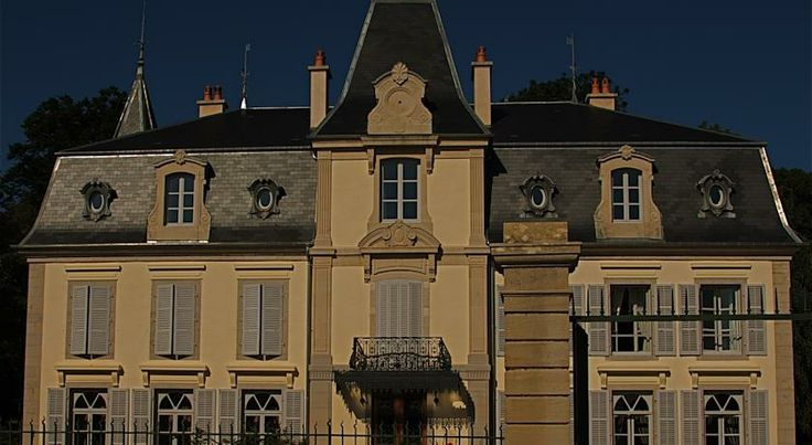 Bed and Breakfast Château d'Epenoux , Pusy-et-Épenoux, France