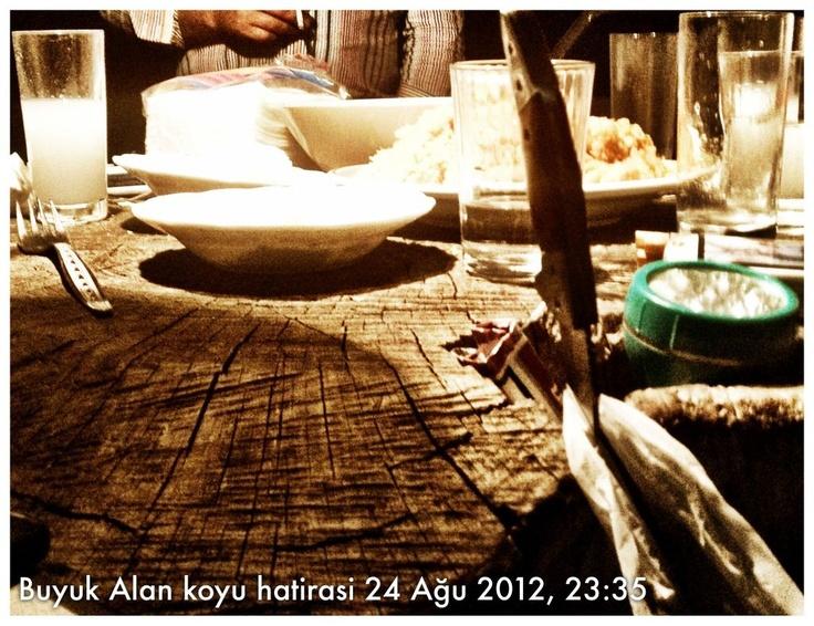 Naturel masa bu... Mudoda milyorlara satılıyor...