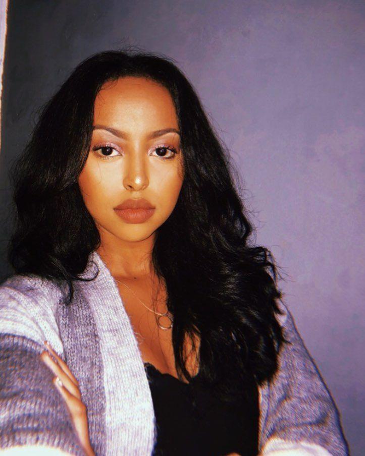 Nas On Instagram Beautiful Black Women Black Beauties Beauty