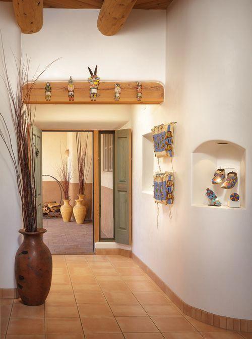 Santa Fe Style Interior Designer Taos Southwest Decoration Spanishstylehomes
