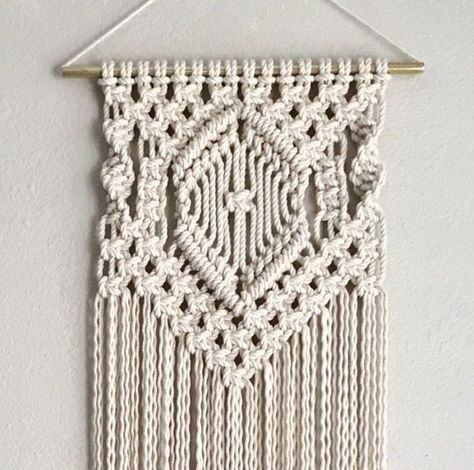 Image result for advanced macrame knots | Macrame curtain
