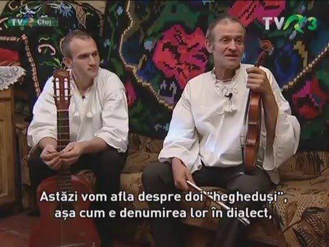 Toţi împreună-Ucraineni, TVR 3_Cluj - Hegheduşii