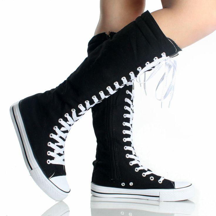 Resultado de imagen para converse botas