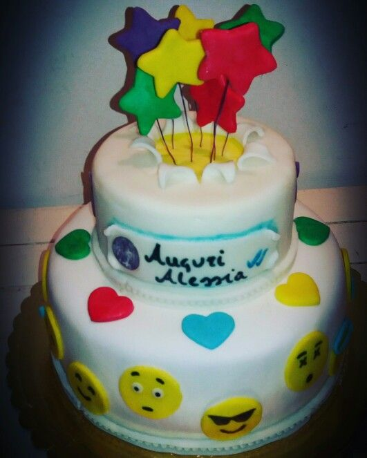 Torta Whatsapp