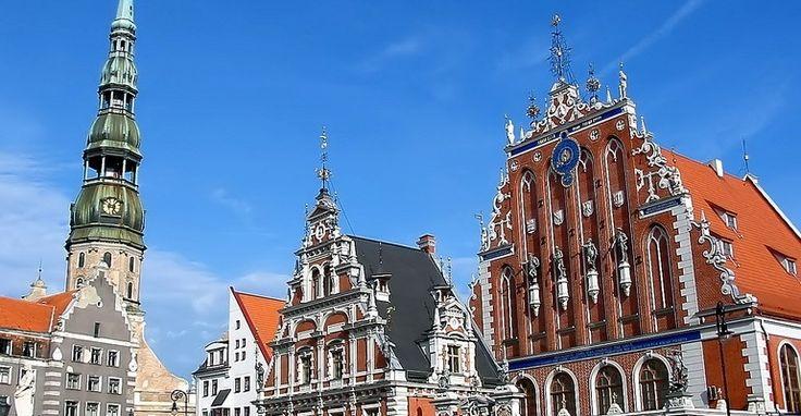 Riga e l'Art Nouveau #cruise #cruisetips #traveltips #viaggi #vacanze #consigli #cruisefriend #blog