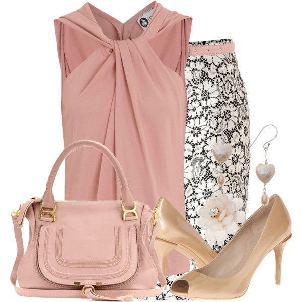 bella y elegante blusa