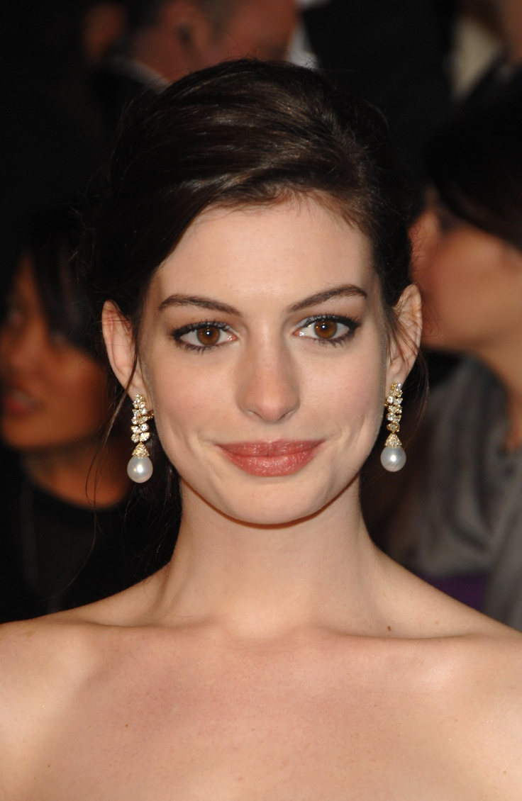 Im im images of anne hathaway - Anne Hathaway Did Not Expect The Route Her Career Took But I M Glad It Did