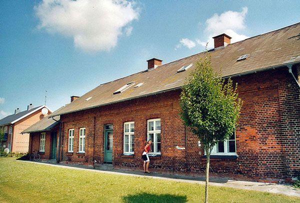Fotos fra den nedlagte Sallingbane (Skive-Glyngøre).