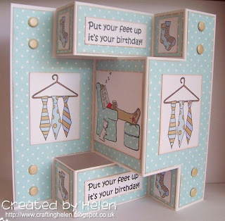 Little Claires Designs: Little Claire Monthly Challenge # 33 - Challenge / Blog Hop