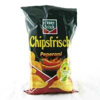 Funny Frisch Chipsfrisch Peperoni Chips 175g