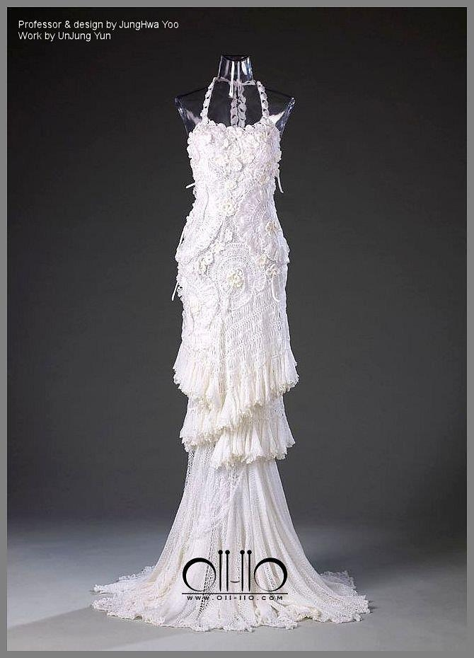 17 Best images about Knitting dress on Pinterest Crochet dress patterns, Va...