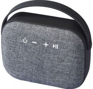 Promotional Woven Fabric Bluetooth® Speaker