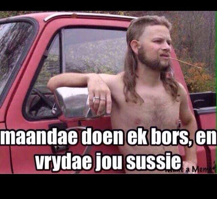 It's Friday!!! Do some sussies #tgif #friday #southafrica #braai - Enjoy the Shit South Africans Say! #CapeTown #africa #comedy #humor #braai #afrikaans