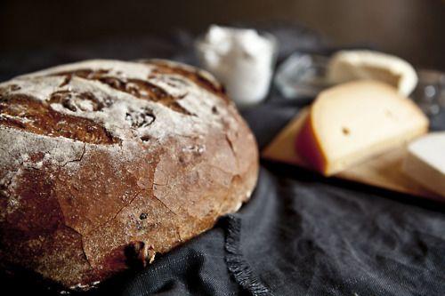 Bramborovy chleb