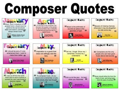 This website is great bulletin boards for music classrooms. I'm definitely using some of this and adding my own flare :)