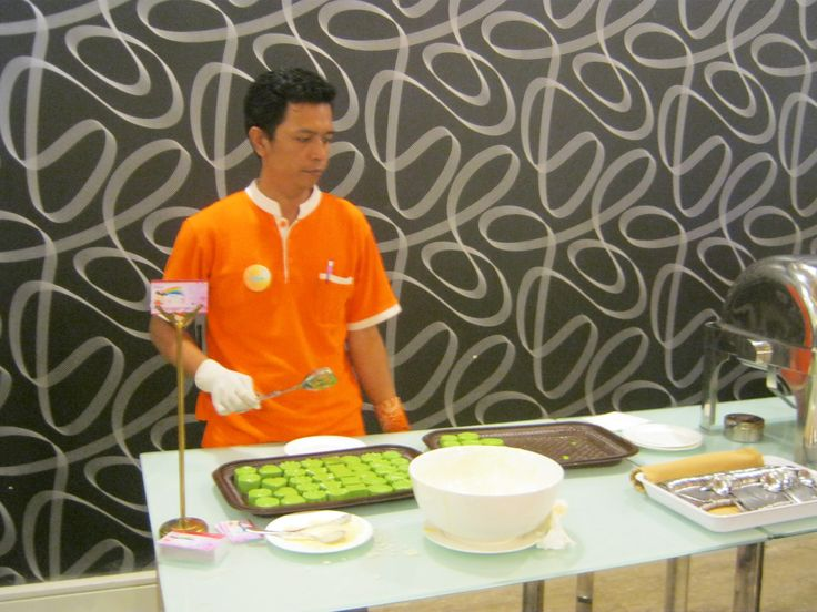 IFGF 1st Anniversary at Harris Hotel & Conventions