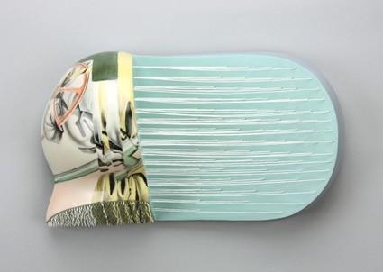Darien Johnson: Ceramic Surface, Ceramics Art, Ceramics Image, Contemporary Ceramics