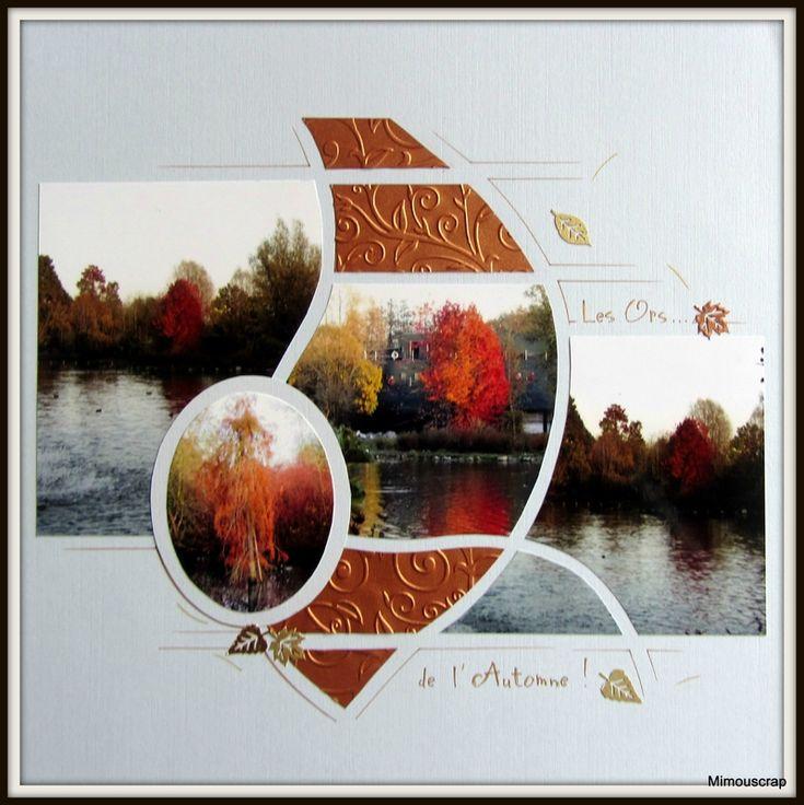 Pairi Daiza 2014 - Les ors de l'automne