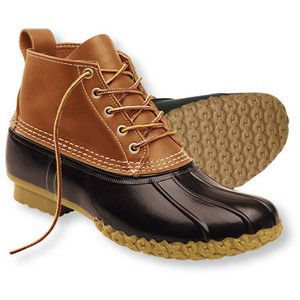 Women's Bean Boots by L.L.Bean and reg;, 6 and quot;   Free Shipping at L.L.Bean