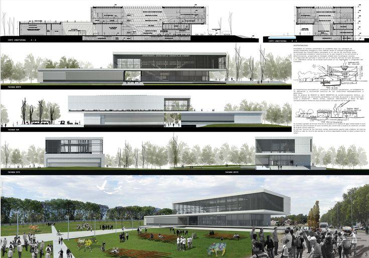 Resultado de imagen para diseño espacio publico planta