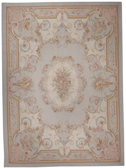 Aubusson 628 - The Rug Company