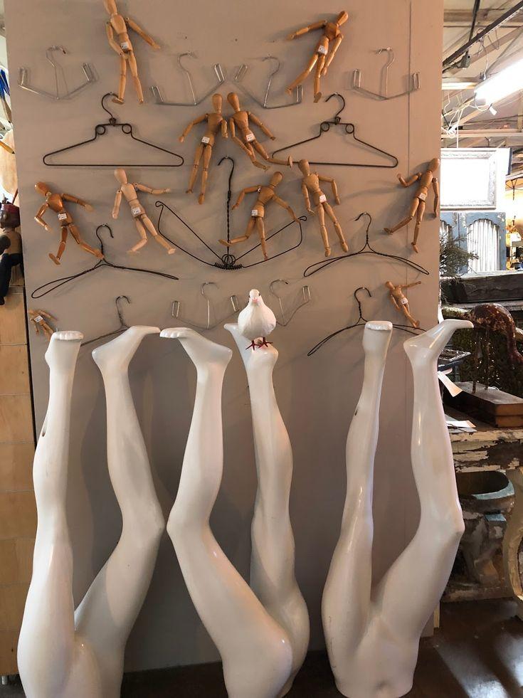 Get a leg up! Mannequin Legs   Dealer #4034  $45 Each Set   Lucas Street Antiques Mall 2023 Lucas Dr.  Dallas, TX 75219