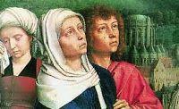 Spe Deus: São Josemaría Escrivá sobre a Festa de São João Evangelista