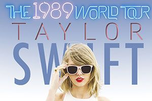 Taylor Swift Announced Her '1989' World Tour! Mark Your Calendars with These Dates ASAP