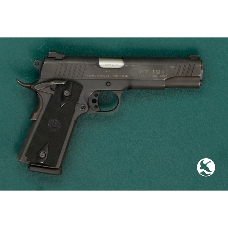 · I'm considering buying a used pistol from Gander Mountain and I was just curious as to whether or not anyone has any experience with them in regards to used guns.