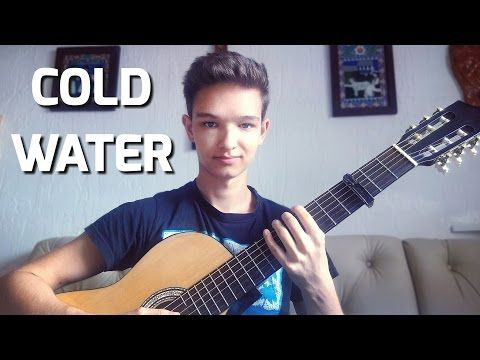 Cold Water - Major Lazer feat. Justin Bieber & MØ (Dragos Cover) - YouTube