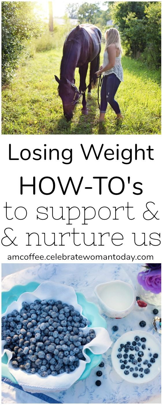 "Here are the ""secrets"" of losing weight without torturous diets.  Join the #AMCoffee morning conversations."
