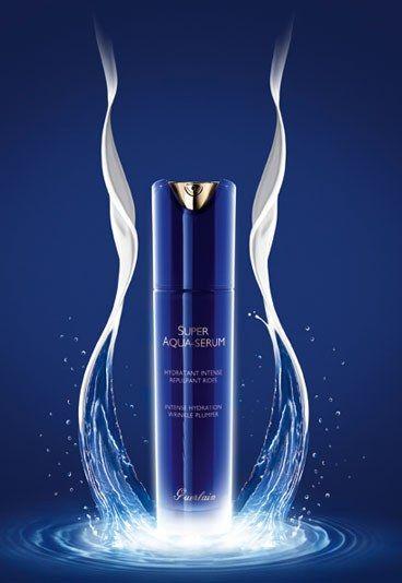 Intense hydration-wrinkle plumper.