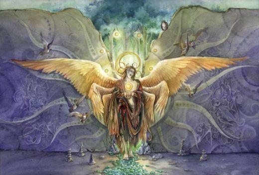 ArchAngels Uriel