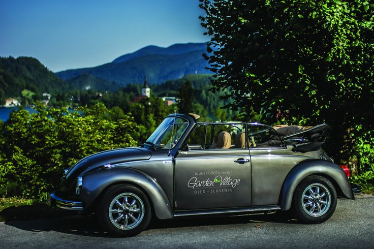 Some of you might remember driving a Beetle very well, while some know it only from the television. Besides electric bicycles and scooters all our guests will have the unique chance of renting this handsome eco-friendly VW Beetle with an electric engine.