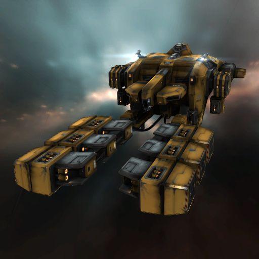 Eve Online Venture Mining Build