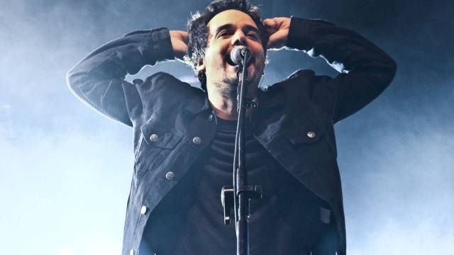 Wagner no Tributo da MTV à Legião Urbana - 29 e 30 de Maio de 2012.Neste show,ele participou como vocalista da banda.