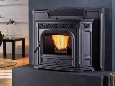 Check out the best pellet fireplace inserts at your local UFS member store! Pellet heating appliances are efficient & effective.