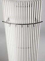 Трубчатые радиаторы купить Дизайн-радиатор Jaga Iguana Arco Артикул: ARCW0.180029.001/MM Эстетическая простота и естественность ритма придают уникальность дизайн радиатору Iguana.