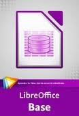 Aplicación para crear bases de datos relacionales de la Suite Ofimática LibreOffice