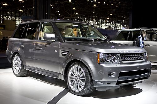 2012 Range Rover - my dream car.  I will pay for this in FULL (or lease it through the business).