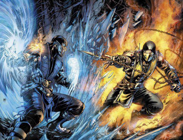 Ed Boon descarta la aparición de Chess Kombat o Motor Kombat en Mortal Kombat X