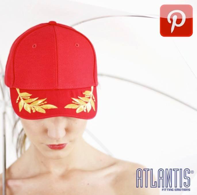 Who will be the winner of german gp this weekend? ;) #cap #headwear #red #f1 #gp #germany #german