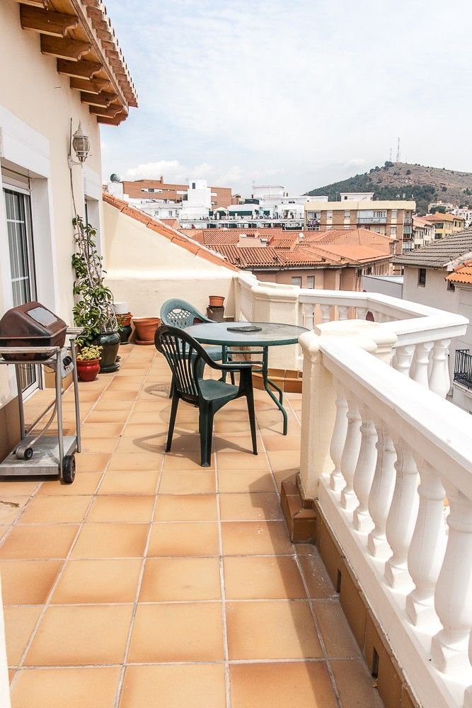 Apartment For Sale In Malaga Centro, Malaga, Spain