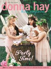 The Australian Martha Stewart?? donna hay - shop online, recipes, magazine & cookbooks