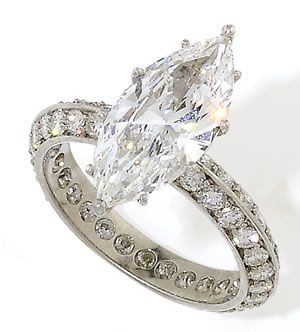 Marquise Diamond Ring A real beauty !!!