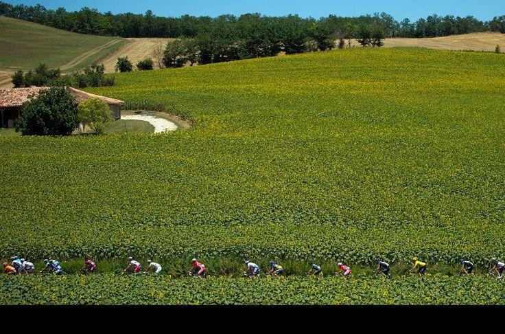 Cyclisme: «Le Tour ne veut pas montrer la vraie France»