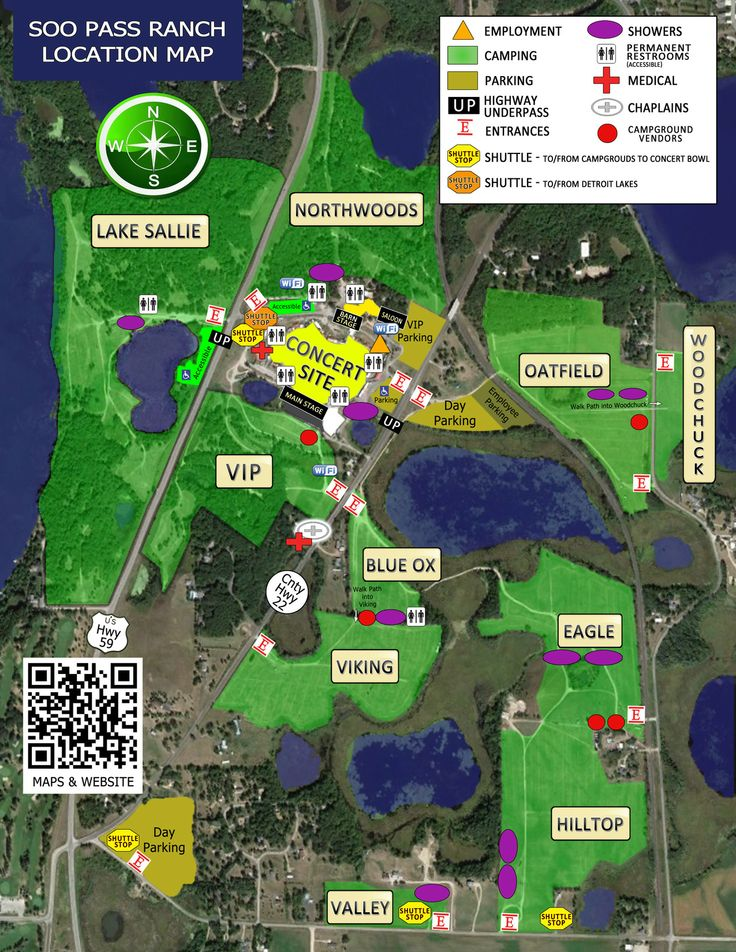 Wefest Map ~ CVLN RP