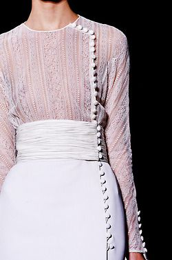 Fashion in Details  valentino haute couture