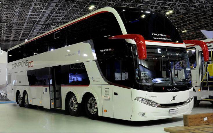 2600 best images about autobús doble piso on Pinterest ...